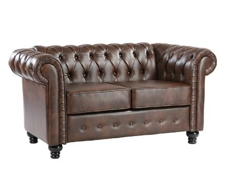 Sofa Bed With Solid Wooden Frame Made