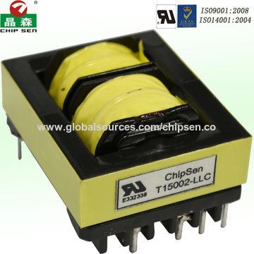 China High Frequency Transformer HF/HV Small Power