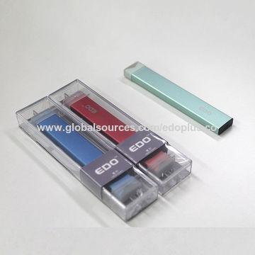 China 2019 Trend Disposable Vape Pen colorful e cigarett