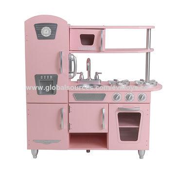 China 2018 Wholesale Beautiful Kids Toys Wooden Kitchen Set ...