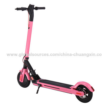 China 2019 New Design Cobra 8 5 Inch 350W Foldable Electric