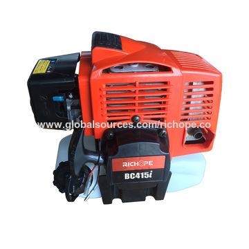 China Gasoline RICHOPE Brush Cutter with Zenoah G45L Type