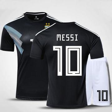 abc3052bb37 China Custom Men Soccer Team Uniforms Sets Training Football Jersey Set  Clothing Survetement Sportswear ...