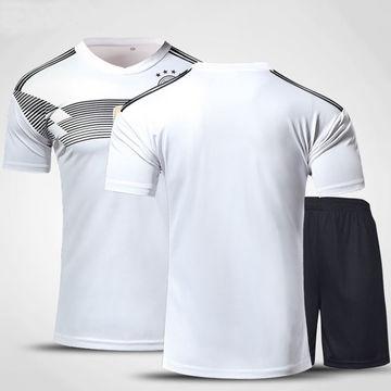 uk availability a445c c5745 China Wholesale Custom Adult Soccer Uniform Outfit Training ...