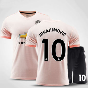 on sale 54650 d7f9d China Wholesale Thailand Quality Soccer Jersey Soccer ...