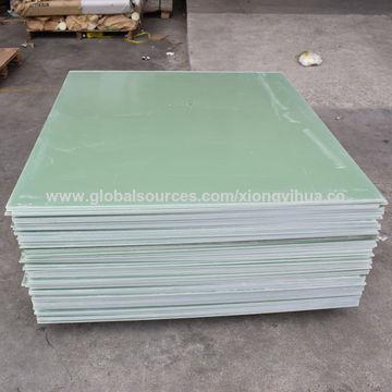 China Epoxy resin G10/ FR4 Epoxy fiberglass sheet on Global Sources