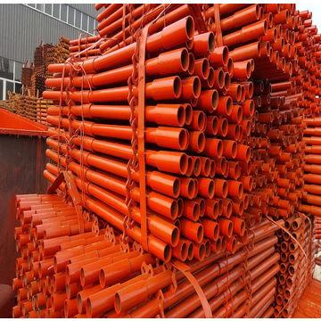 China Good Quality Scaffolding Accessory Scaffold Steel Tube