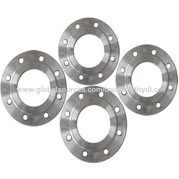 China Slip-on flanges, class 150 to 2500 on Global Sources
