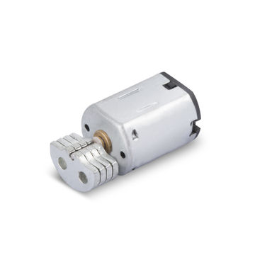 China 6v dc vibration motor low noise micro dc motor dc