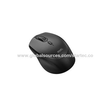 China Bluetooth mouse, similar to Logitech design on Global