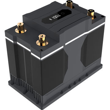 Lithium Ion Car Battery >> China Durable Ip67 Fast Charge Electric Vehicle Lithium Ion