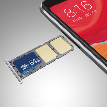 China SD card for Mobile Phone Micro Memory SD Card Full
