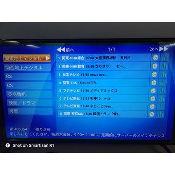 China Japanese IPTV Full HD Japan Channel Tayoka TV IPTV