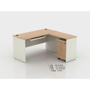 China Modern executive desk office table design/computer ...