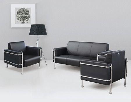 China Office Sofa Sets From Liuzhou