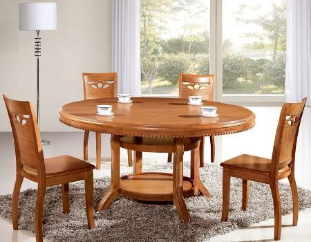 China Dining Table Chair Set From