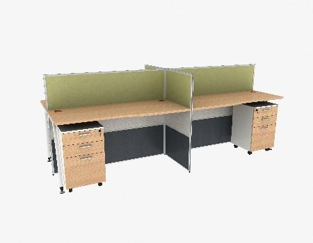 China Office Furniture Parion From