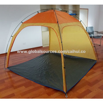 Portable Camping Fishing Hiking Canopy