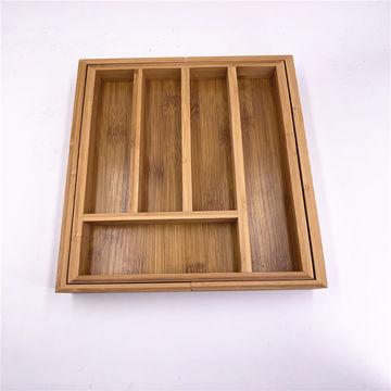 China Hot Sales Kitchen Wooden Restaurant Adjustable Drawer