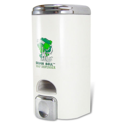 Taiwan 900mL Soap Dispenser with Key Lock System, Made of ABS Material