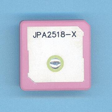 Hong Kong SAR Dielectric Antenna Patch with Frequency Range of 1,570MHz to 1,580MHz SAW Resonators