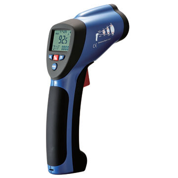 China Professional High Temperature Infrared Thermometer with Less Than 1 Second Response Time
