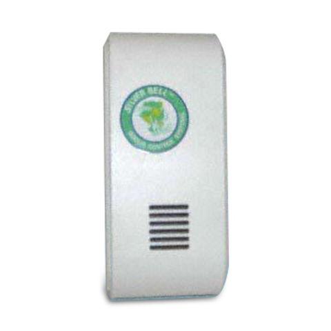 Taiwan Battery-powered Fan Air Freshener Dispenser in Simple Design