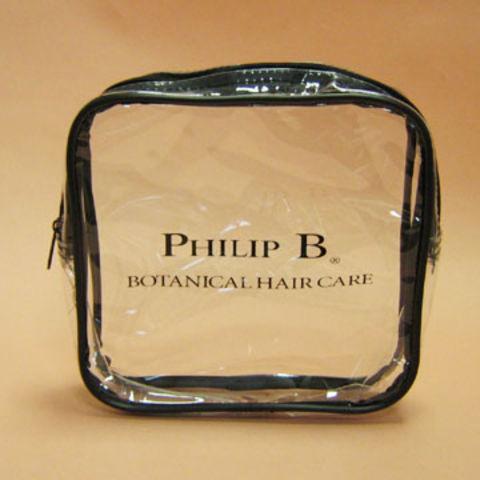 China Quality PVC Bag with Zip Lock