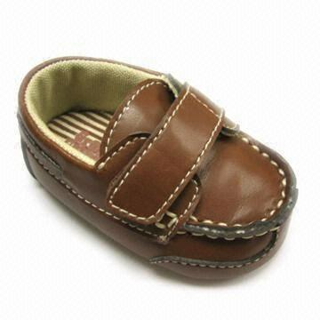 Moccasin Boat Shoe, with Canvas Lining