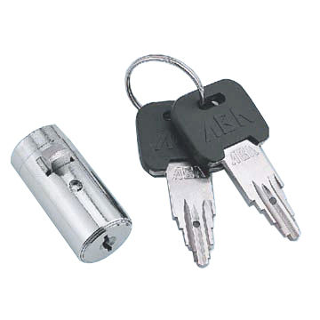 High security lock cylinder system, for motorcycle, car, vending machine and more
