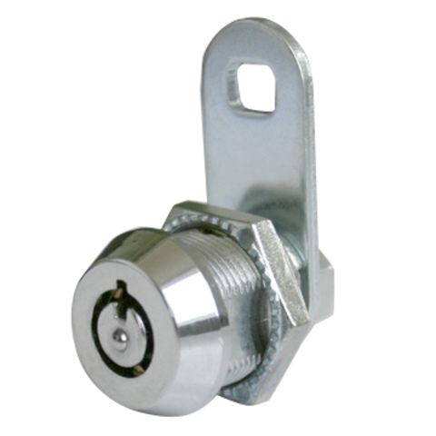 10,000-combination Tubular Cam Lock, Cabinet Lock, Machine Lock with 17/20/22/25/30mm Lengths