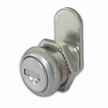 China Dust Shutter Cam Lock, Cabinet Lock, Tool Box Lock with ...