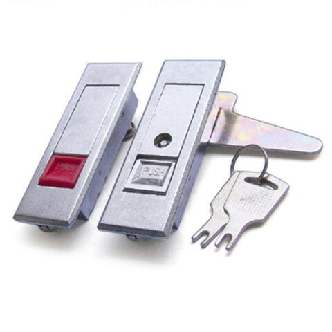 machine door latches