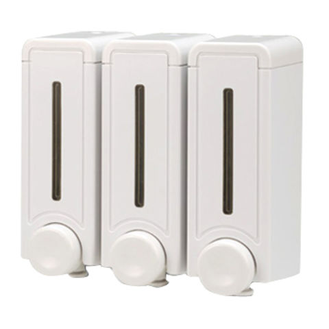 Taiwan Refill Soap Dispenser, Made of ABS, Measuring 16.0 x 11.20 x 8.10cm