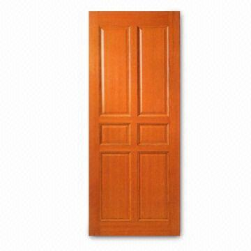 Decorative Wooden Doors Made Of High Premium Wood Such As