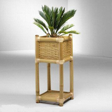 Bamboo crafts furniture lighting home lighting design for Bamboo arts and crafts