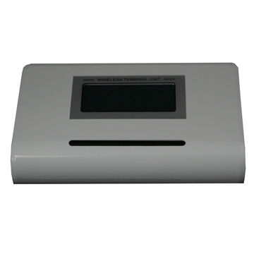 China GSM Alarm with SMS Alarm, Voice Alarm, Data Transmission and More Functions