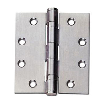 Taiwan Stainless Steel Door Hinge with Ball Bearing