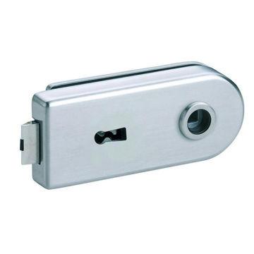 Taiwan Glass Lock with BB Key