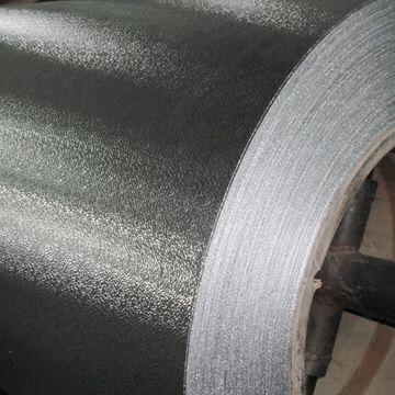 Embossed Aluminum Coil for Insulation Materials, 0.35 to 0.7mm Thickness
