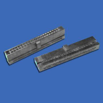 Taiwan Wire Connector with 0.5A Current Rating