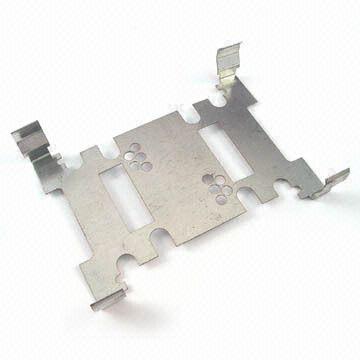 Hong Kong SAR Shield Cover, Made of Tin-plated Steel