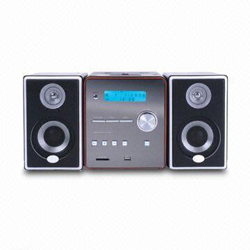 Mini cd player mit radio