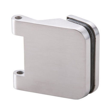 Taiwan Stainless Steel Hinge for Glass Door in Radius Type