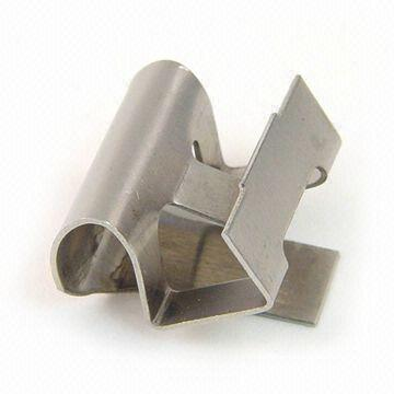 Hong Kong SAR Metal Punching, Made of Stainless Steel + Special Harden