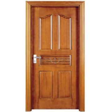 Medang Interior Door Wooden Door Solid Wood Door Wood