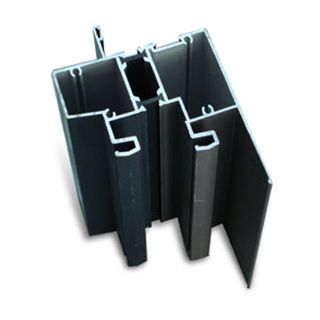 China Thermal Break Profile, with High Performance, for Doors and Windows