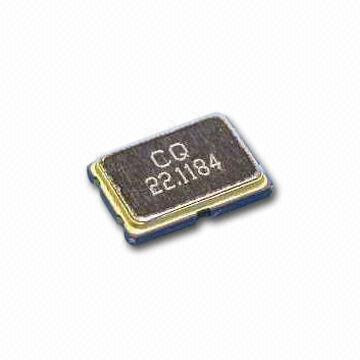 Hong Kong SAR Quartz Crystal Unit in 7050 (7.0 x 5.0mm) Package
