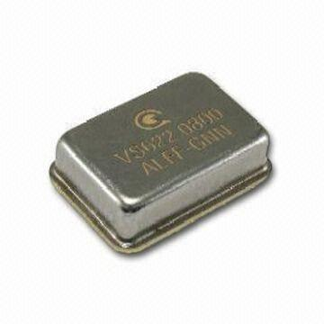 Hong Kong SAR SAW Oscillators, Low Phase Noise and Low Jitter Voltage Controlled
