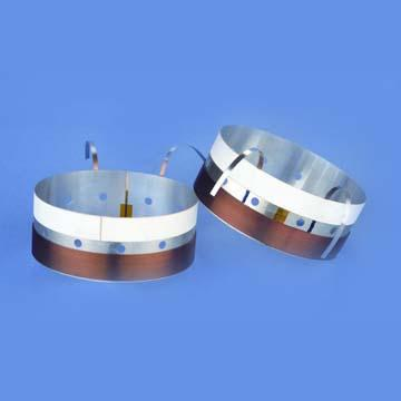 4-inch Copper Wire Voice Coil for 15-/18-inch Subwoofer